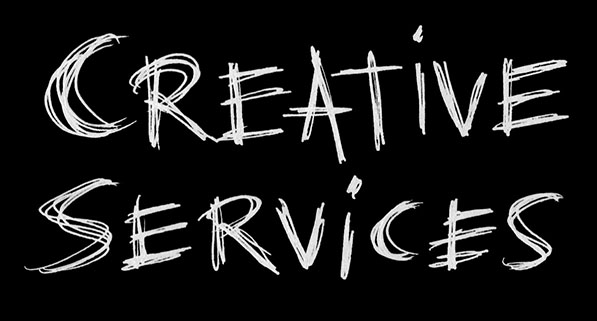 creative services link