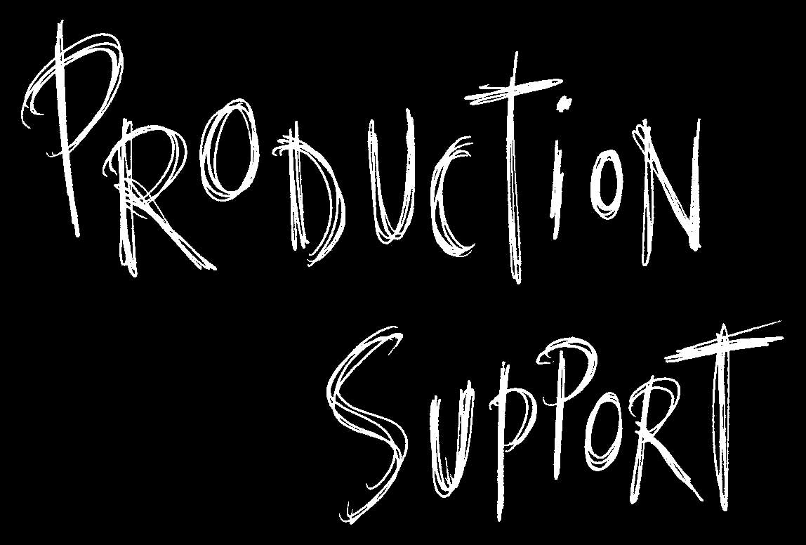 production support link